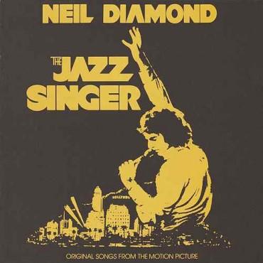 "Neil Diamond "" The jazz singer """