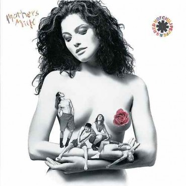 """Red Hot Chili Peppers """" Mother's milk """""""