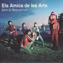 """Els amics de les Arts """" Bed & Breakfast """""""