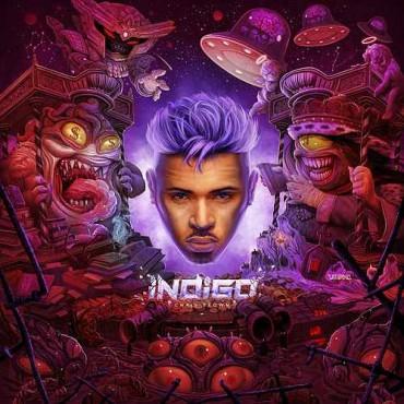 "Chris Brown "" Indigo """