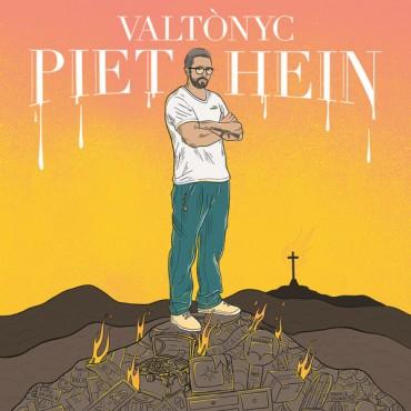 """Valtònyc """" Piet Hein """""""
