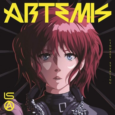 """Lindsey Stirling """" Artemis """""""