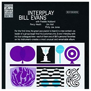 "Bill Evans "" Interplay """