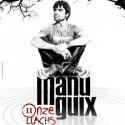 """Manu Guix """" Onze Llachs """""""
