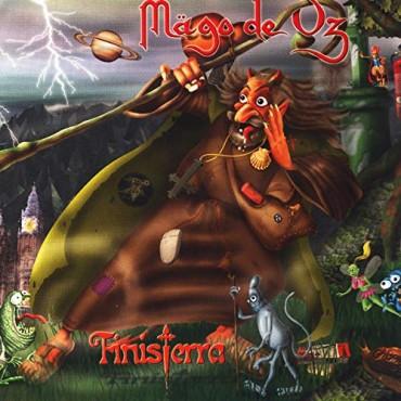"""Mago de Oz """" Finisterra """""""