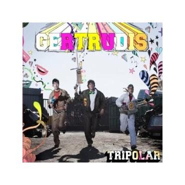 """Gertrudis """" Tripolar """""""