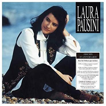 "Laura Pausini "" Laura Pausini """