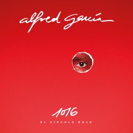 """Alfred García """" 1016/El círculo rojo """""""