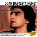 "Joan Baptista Humet "" Sus discos para Movieplay (1975-1978) """