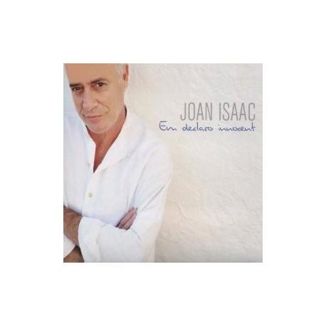"Joan Isaac "" Em declaro innocent """