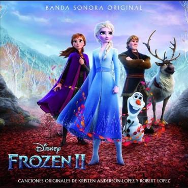 Frozen II b.s.o.