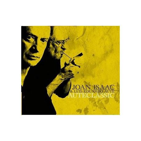 "Joan Isaac & Luis Eduardo Aute "" Auteclàssic """