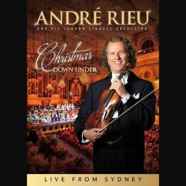 "André Rieu "" Christmas down under-Live from Sydney """