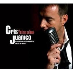 """Cris Juanico """" Vola'm a sa lluna """""""