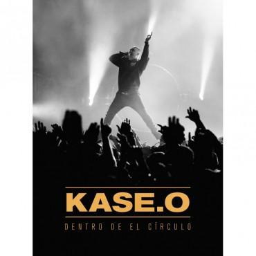 """Kase.O """" Dentro de el círculo """""""