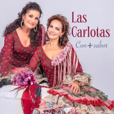 """Las Carlotas """" Con + sabor """""""