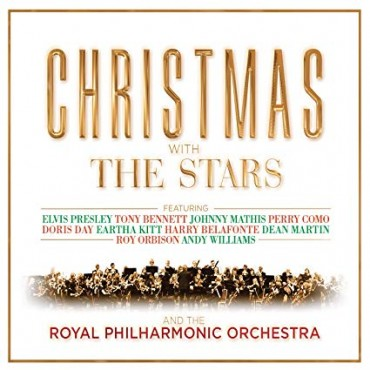 "Royal Philharmonic orchestra "" Christmas with the stars """