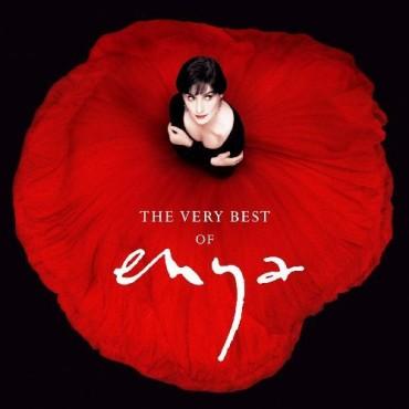 """Enya """" The very best of Enya """""""
