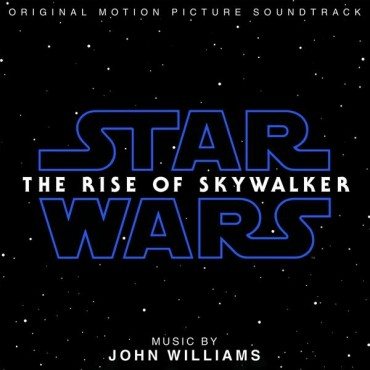 "Star Wars "" The rise of Skywalker """