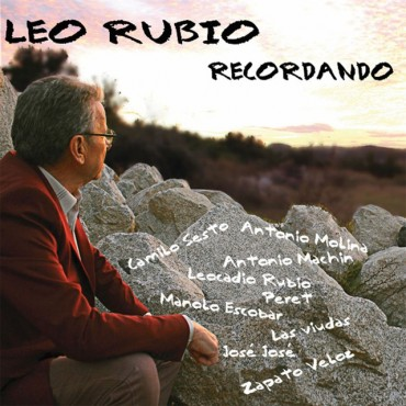 "Leo Rubio "" Recordando """