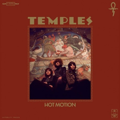 "Temples "" Hot motion """