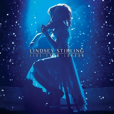 "Lindsey Stirling "" Live from London """