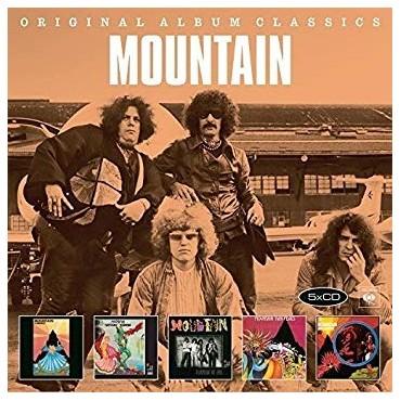 """Mountain """" Original album classics """""""