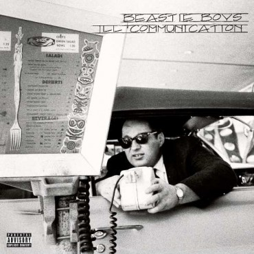 "Beastie Boys "" Ill communication """