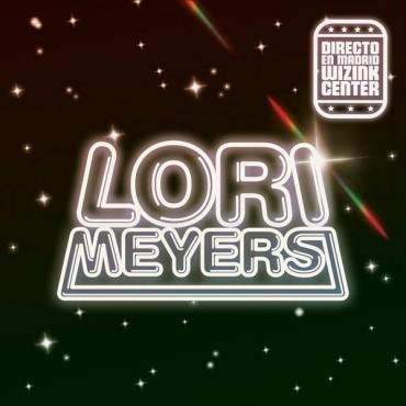 "Lori Meyers "" Directo en Madrid Wizink Center """