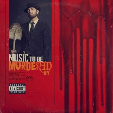 """Eminem """" Music to be murdered by """""""