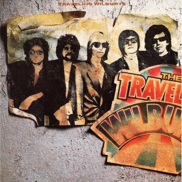 """Traveling Wilburys """" Volume one """""""