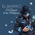 """El Barrio """" El danzar de las mariposas """""""