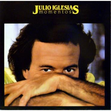 """Julio Iglesias """" Momentos """""""