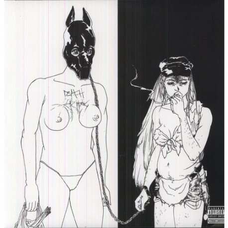 "Death Grips "" Money store """