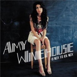"Amy Winehouse "" Back to black """