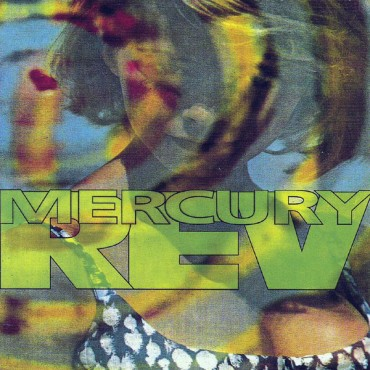 "Mercury Rev "" Yerself is steam """