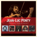 "Jean-Luc Ponty "" Original album series """