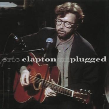 "Eric Clapton "" Unplugged """