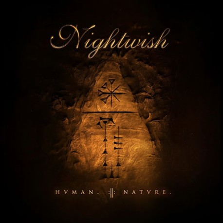 "Nightwish "" Human II: Nature """