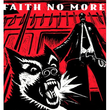 """Faith no more """" King for a day, fool for a lifetime """""""