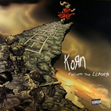 "Korn "" Follow the leader """