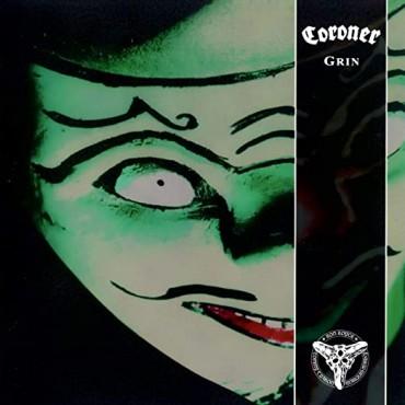 "Coroner "" Grin """