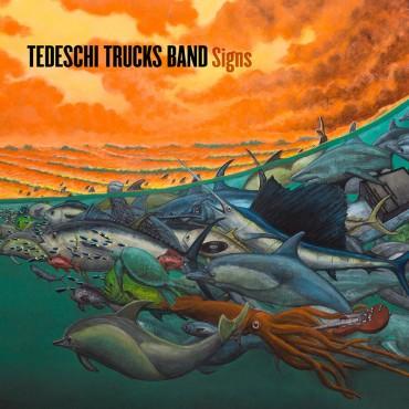 """Tedeschi Trucks Band """" Signs """""""