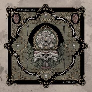 "Paradise Lost "" Obsidian """