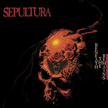 "Sepultura "" Beneath the remains """
