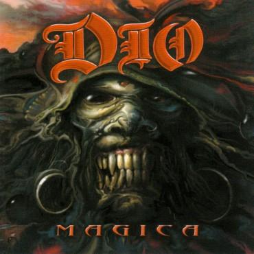 """Dio """" Magica """""""