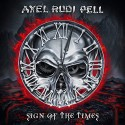 """Axel Rudi Pell """" Sign of the times """""""