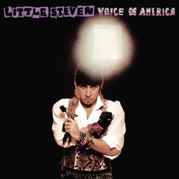 """Little Steven and the disciples of soul """" Voice of America """""""