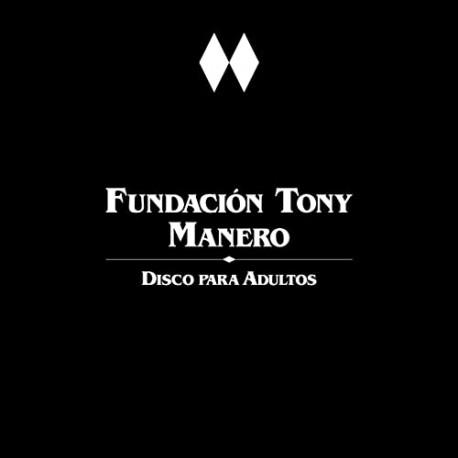 """Fundación Tony Manero """" Disco para adultos """""""