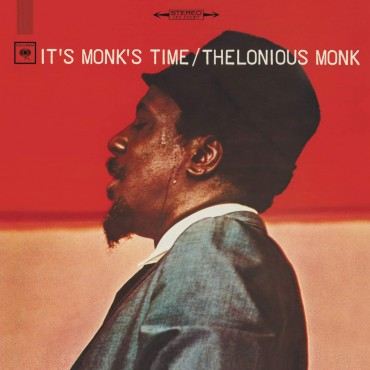 """Thelonious Monk """" It's Monk's time """""""